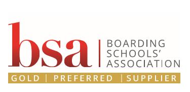 BSA Gold Preferred Supplier logo