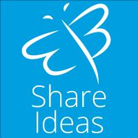 Share Ideas collaborative portal