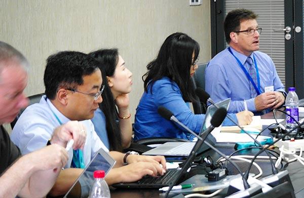 Engage China user group 2019